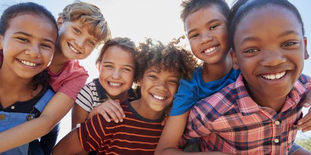 Pourquoi nous avons de bonnes raisons d'être optimistes pour nos enfants.