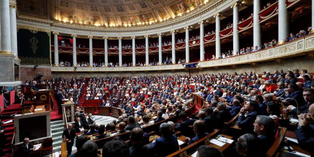 L'Assemblée vote pour le remboursements des frais parlementaires sur justificatifs