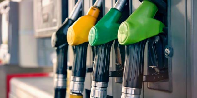Carburanti, dal 12 ottobre benzina e gasolio cambiano nome