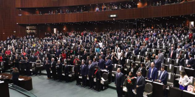 Esta duplicidad aumenta las posibilidades de estos candidatos a ocupar uno de los 628 lugares en el Senado y en la Cámara de Diputados.