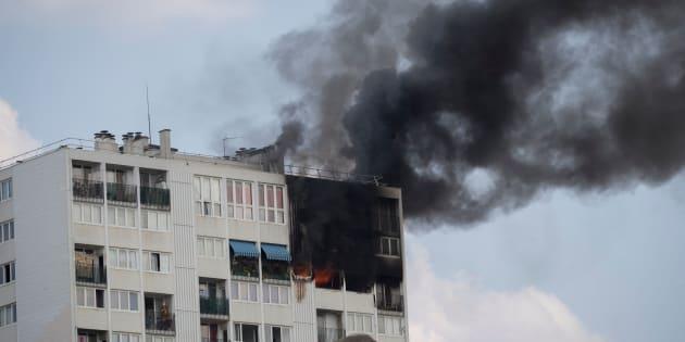 Incendie à Aubervilliers: un enfant de 10 ans mis en examen après la mort de 4 personnes
