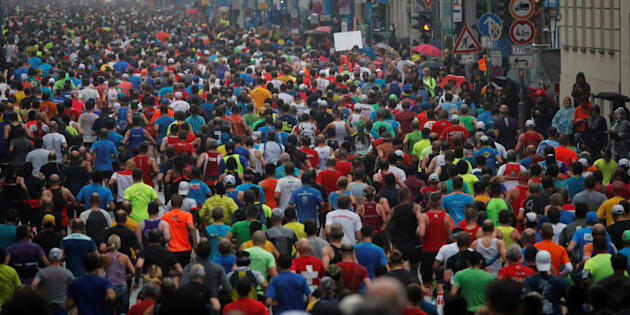 Volevano attaccare maratona Berlino: 4 arresti