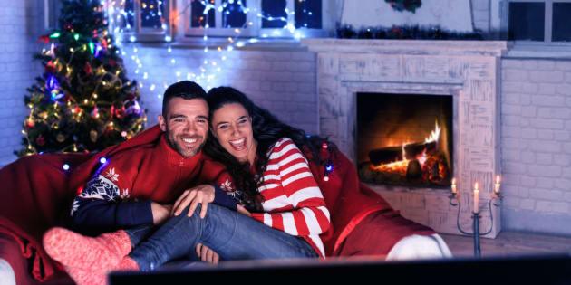 10 bonnes raisons d'aimer les comédies romantiques de Noël