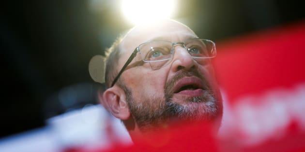 Steinmeier vede Schulz, pressing sul leader della Spd per formare un governo