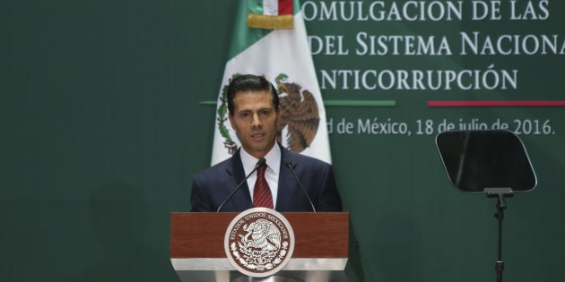 Falso que gobierno intente coartar labor de Mexicanos Contra la Corrupción: Presidencia
