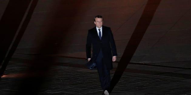 Qualche nota dopo l'elezione di Macron in Francia
