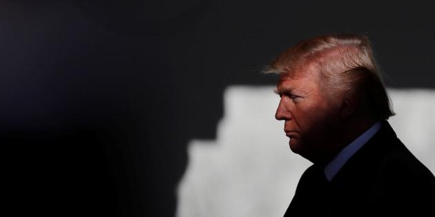 """Le """"shutdown"""" entre en vigueur après l'échec d'un vote crucial au Sénat américain"""