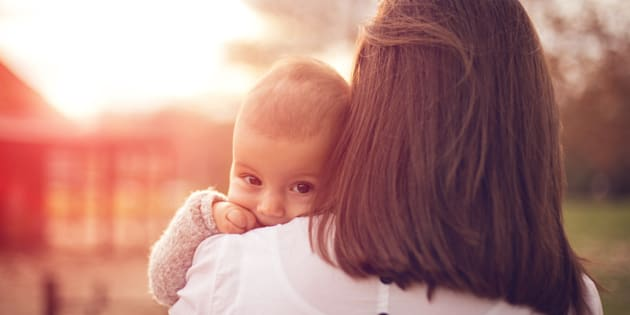 Retrouver sa ligne, son sommeil et son couple, j'ai du mal à gérer cette pression de l'après-accouchement.