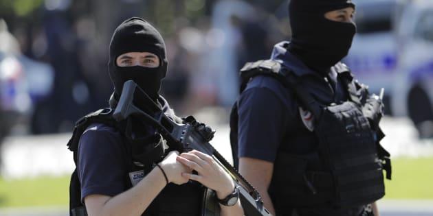 Osama Krayem, suspect-clé des attentats de Paris, Saint-Denis et Bruxelles, mis en examen (Image d'illustration).