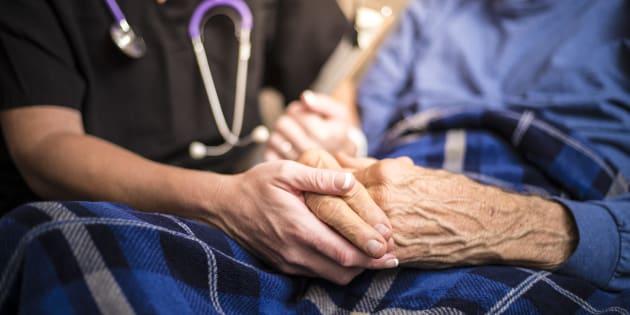 J'ai toujours douté de la prétention à faire de l'euthanasie un problème médical.