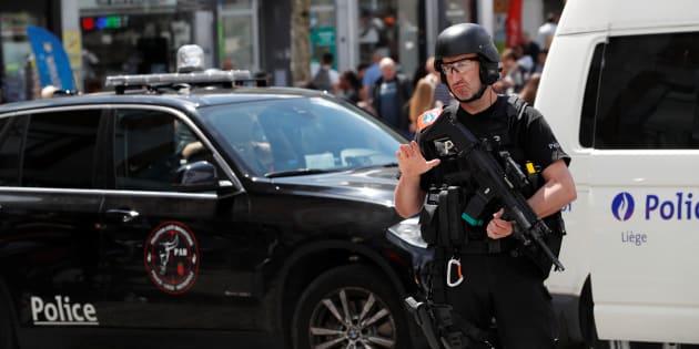 Ali Oulkadi, un des chauffeurs de Salah Abdeslam en Belgique, remis en liberté (photo d'illustration)