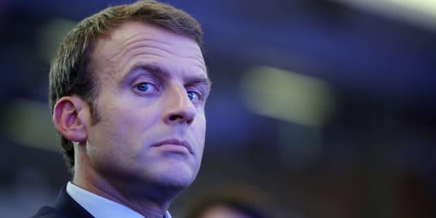Comment la caste incarnée par Macron a pris le pouvoir au profit de la finance.