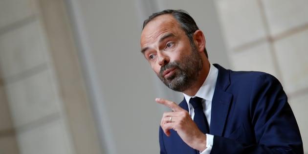 Edouard Philippe promet un fonds pour insonoriser les logements nantais après l'abandon de Notre-Dame-des-Landes.