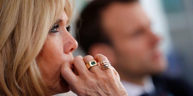 Brigitte Macron, ces 8 exemples montrent qu'il faut enfin une loi d'Ultime Liberté pour la fin de vie.