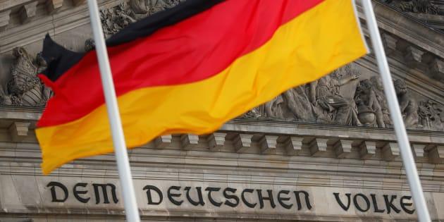 The Reichstag building, seat of the Bundestag, is seen in Berlin, Germany, November 20, 2017. REUTERS/Hannibal Hanschke