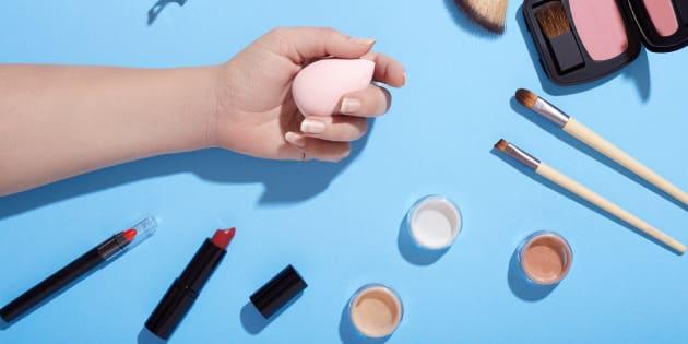 Plus de 140 produits cosmétiques contiennent des substances prohibées (mais on ne sait pas lesquels)