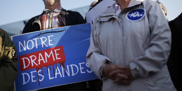 Dans leur rapport, les médiateurs opposent deux scénarios: celui d'un maintien du projet d'aéroport de Notre-Dame-des-Landes et celui d'un réaménagement de l'actuel aéroport de Nantes-Atlantique.