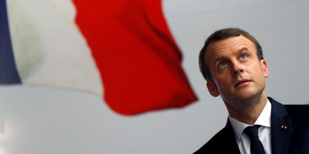 """Pourquoi Macron n'effectue pas une """"visite d'État"""" en Algérie."""