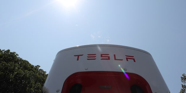 Judge rules in favour of Tesla in rebate program dispute