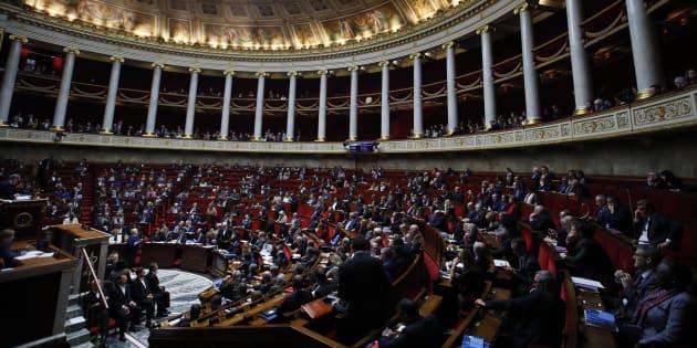 Le projet de réforme de la justice définitivement adopté par le Parlement (photo d'illustration).