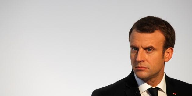 Macron attacca la Rai francese e la definisce la vergogna della Repubblica