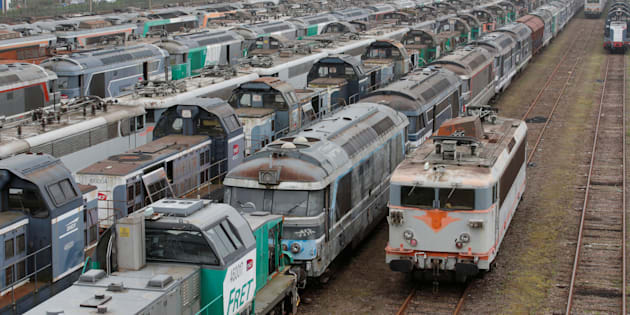 SNCF: Ce nouveau projet de réforme du fret risque encore de braquer les cheminots