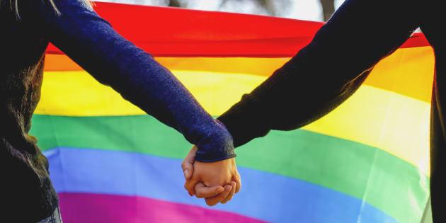 Rejeição à homossexualidade diminuiu na sociedade brasileira.