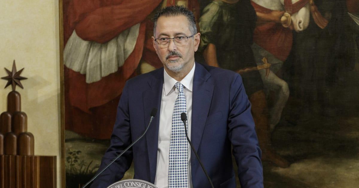 """Marcello Pittella: """"Sono un re senza trono. Senza l'inchiesta potevo vincere di nuovo"""""""