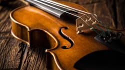 Stradivari, la bellezza della musica che non si lascia rottamare da niente e