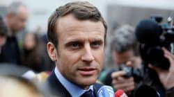 Macron va revoir radicalement sa stratégie de