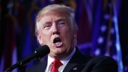 Pourquoi l'abject triomphe avec la victoire de Donald