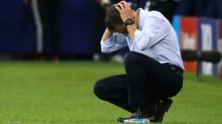 Osorio no ha sido el máximo culpable de los errores de la
