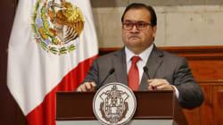 Javier Duarte cayó en Guatemala y México espera su