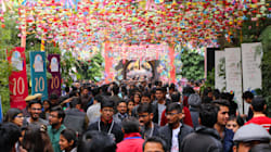The Good, The Bad And The Gossip From JLF