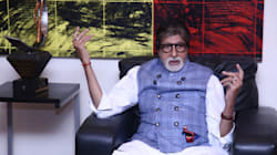 Sarkar Is No Godfather: Amitabh