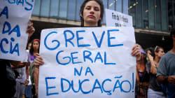 A expansão da crise da UERJ: Universidades traçam estratégia para