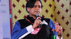 It's Easiest To Pay Lip Service To Gandhi: Shashi Tharoor At JLF