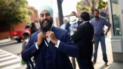 It's No Sure Thing For Jagmeet Singh, NDP Membership Numbers