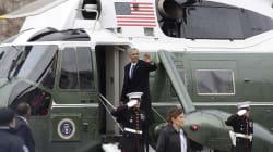 Obama invita a sus seguidores a compartirle sus