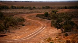 Australia's Stonehenge: One Of The Driest Towns In The