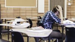 Gli studenti italiani sono i più ansiosi del mondo (e c'è un