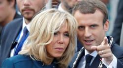 Macron impone Brigitte premiere dame della