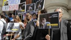 La demande de libération de Loup Bureau rejetée, ses conditions de détention se