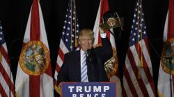 Contra todo pronóstico: Trump será presidente de