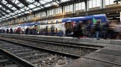 Aucun train ce week-end dans les gares de Lyon et Bercy à Paris, fermées pour
