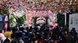 Atheism, Brexit, Music And Dictatorship: Big Ideas At Jaipur Literature Festival