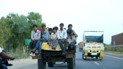 At Least 14 Killed In UP's Etah As Vehicle Overturns And Falls Into Roadside
