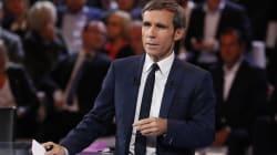 Pujadas refuse de terminer la saison au 20h de France