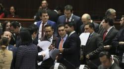 Los diputados se regalan 253millones de pesos para el fin de