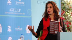 Shobhaa De Tried To Troll The Mumbai Police With A Fat 'Joke' And Was Royally Shut